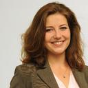 Nadine Metz - Frankfurt am Main