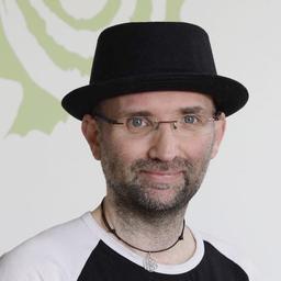 Markus Bergmann - Codipri - Köln