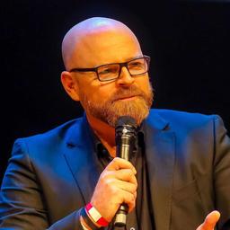 Markus Schulten