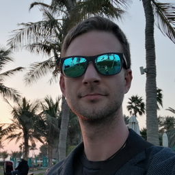 Oliver Zehentleitner - Unicorn Data Analysis FZC - Umm Al Quwain