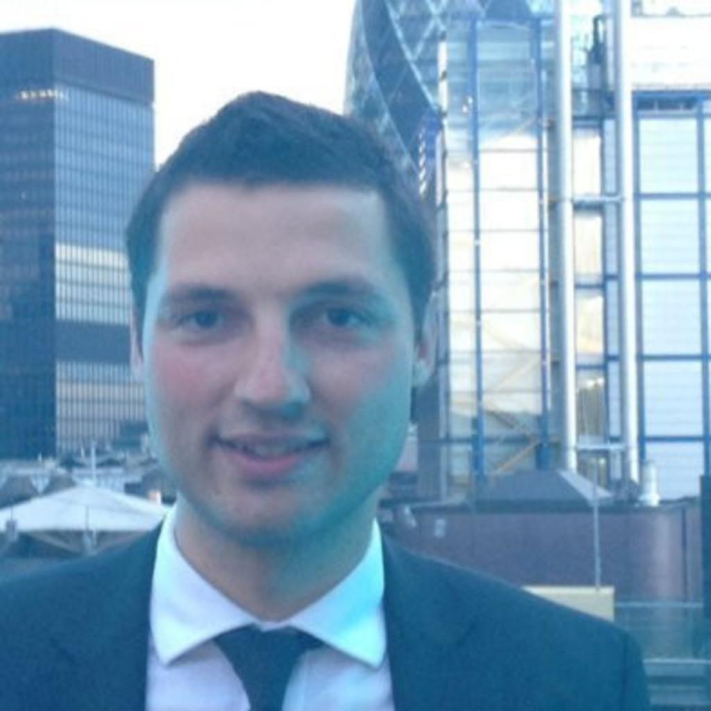 Nikola Slaveski - Management Consultant - The Boston ...