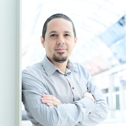 Ing. Rodrigo Bazan Danino's profile picture