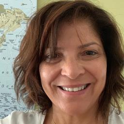 Patricia Sarais