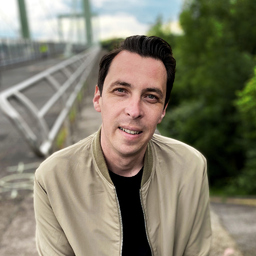 Hichem El-Bardawil - Freelancer - Köln