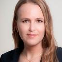 Judith Hoffmann - Kaiserslautern, Trippstadt