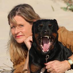 Sabine Wesseln - Reit-Immobilien - Mara's World of Horses - Chiclana de la Frontera