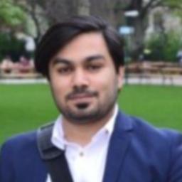 Dipl.-Ing. Muntazir Abbas - Accenture - Frankfurt am Main