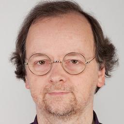 Dr. Thomas Wolff