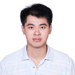 Liang-Du Jiang - Boundless Net Corp. - Taipei