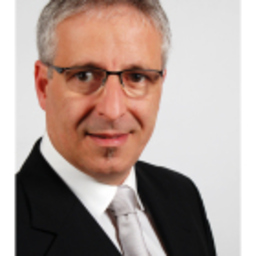 Thomas Berhard's profile picture