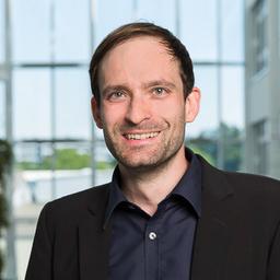 Dr. Matthias Jörg Fuhr - Zühlke Engineering AG - Schlieren (Zürich)