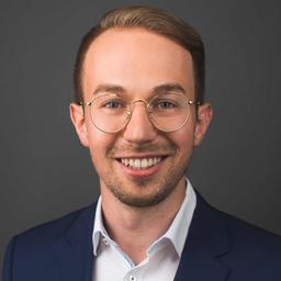 Matthias Apostel's profile picture