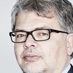 Jörg Elsdörfer - Canto GmbH - Gießen