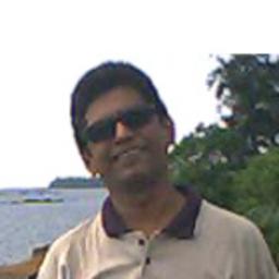 Murali Krishnan - Quicksilver VoHo - Chennai