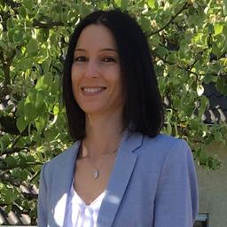 Sabrina Frädrich's profile picture