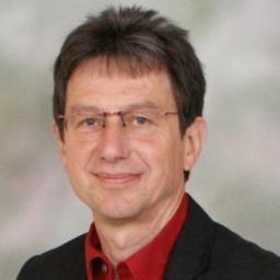 Günter Willmroth
