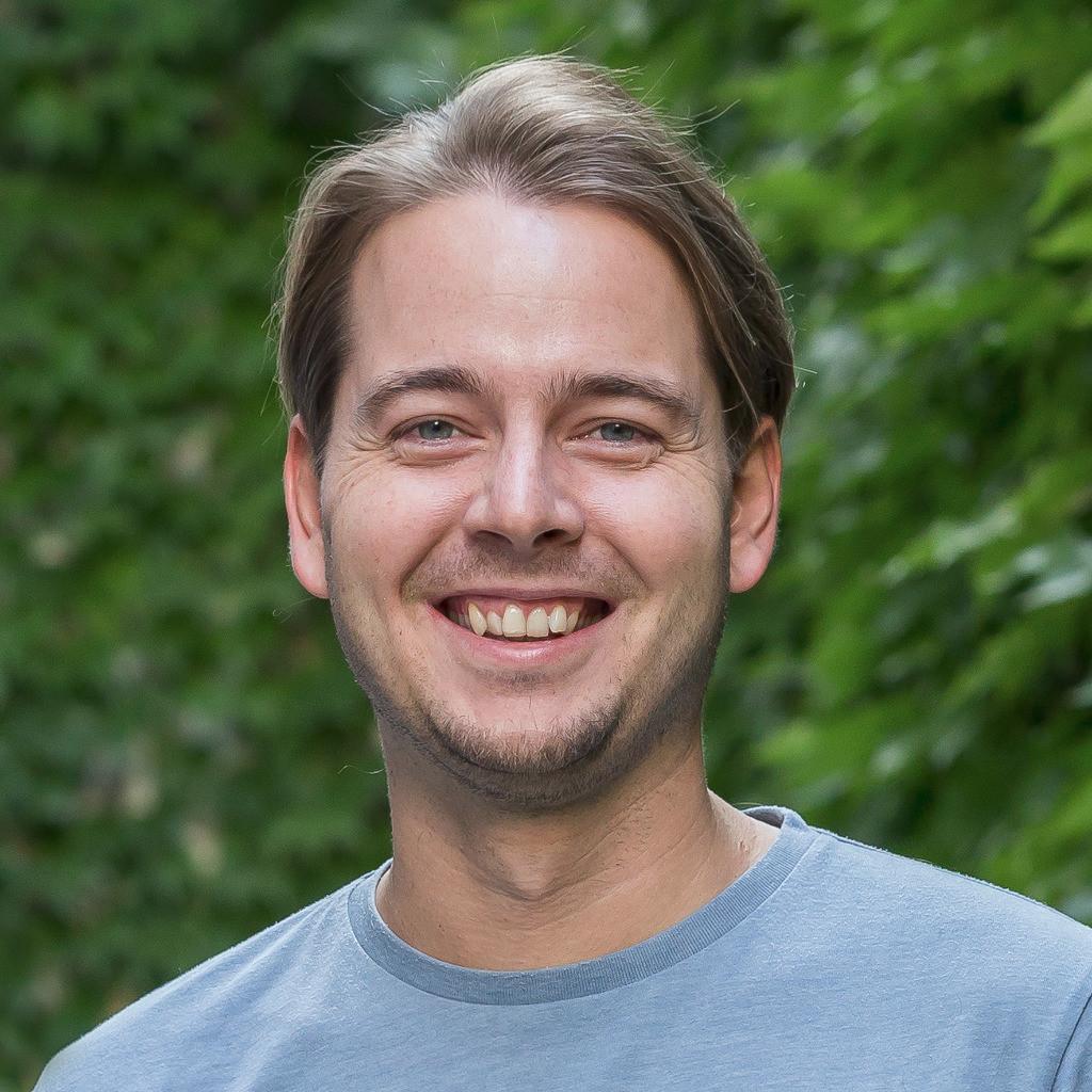 Dr. Philipp Wissgott's profile picture