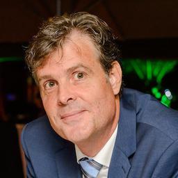 Markus Thamm's profile picture
