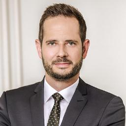 Dominic Steffen - WINZELER STEFFEN Rechtsanwälte - Zürich