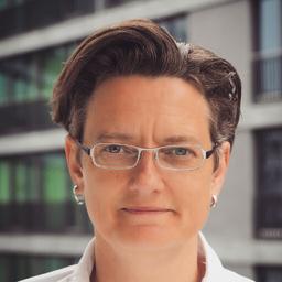 Susanne Wiesen - Regis24 GmbH - Berlin