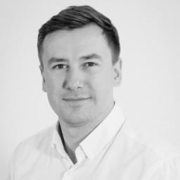 Gunnar Militz - TradeTracker.com - Hamburg