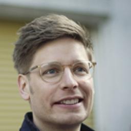 Constantin Eberle - Axel Springer SE / Corporate Solutions - Berlin