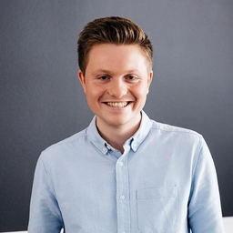Marius Leichte's profile picture