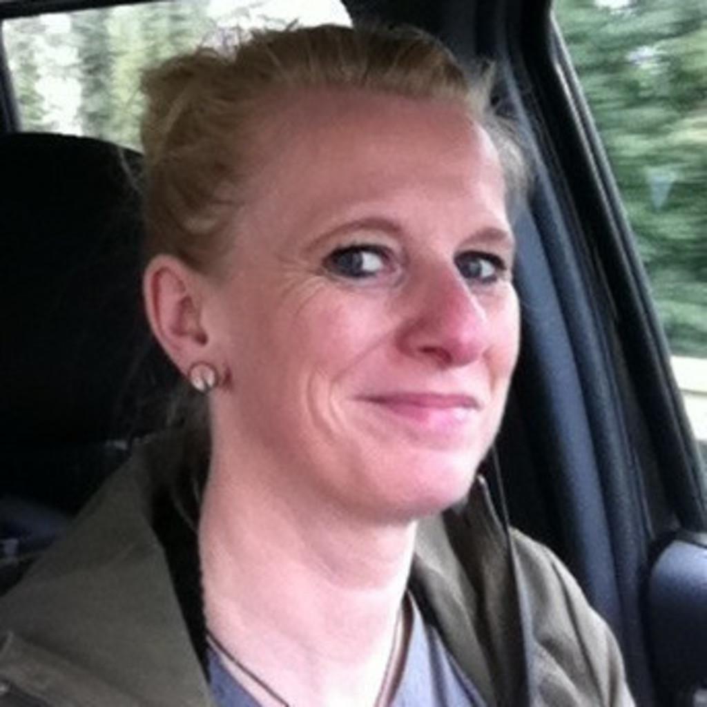 Melanie Hoff Gesch 228 Ftsf 252 Hrerin Melanie Hoff
