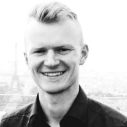 Markus Arnhold's profile picture