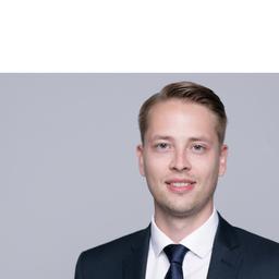 Jonas Trambacz - Evangelisches Klinikum Köln Weyertal - Köln