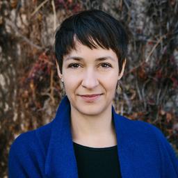 Anna von Rath - Universität Potsdam, Research Training Group Minor Cosmopolitanisms - Berlin