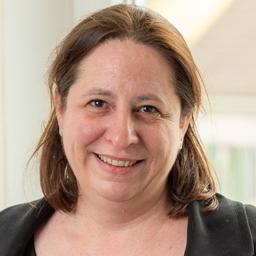 Claudia Lüthi's profile picture