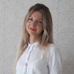 Alena Golmant's profile picture