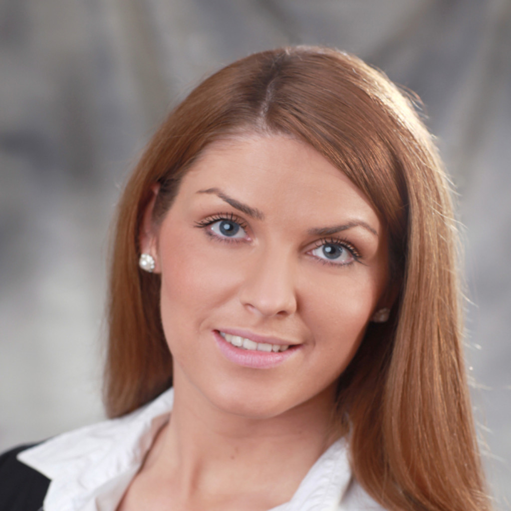 Senada Puce - Marketing Manager - KARL STORZ GmbH & Co. KG ...