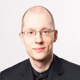 Lars Marowsky-Brée - SUSE Linux GmbH - Nürnberg