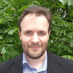 Stefan Reiß - AFI Akademie - Nürnberg