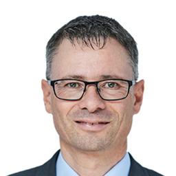 Stephan Schweizer - AdNovum Informatik AG - Zurich