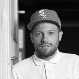 Benjamin Reiter - vor/reiter - grafisches schaffen - Berlin