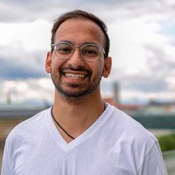 Lennart Jayasuriya - Universität zu Köln - Köln