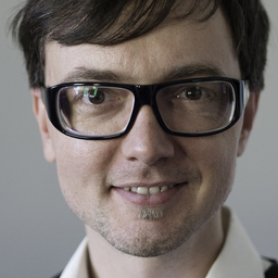 Andreas Lenz - Lenz KD - Kommunikation und Dokumentation - Halle (Saale)