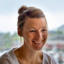 Marina Kraus - Qualitas AG - Oberiberg