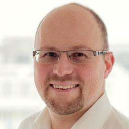 Bernd Gaissmaier - Daimler AG - Stuttgart