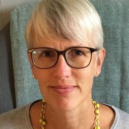 Meike Riley - Dr. Merath Beratung - Datenschutz und IT-Sicherheit - Stuttgart