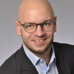 Benjamin Teichmann - University of Applied Sciences Hof - Uelzen