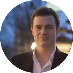 Christian Knaub's profile picture