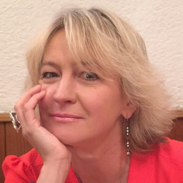Tanja-A Lange's profile picture