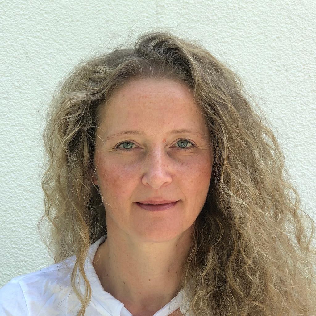 Dr. Birgit Kindermann's profile picture