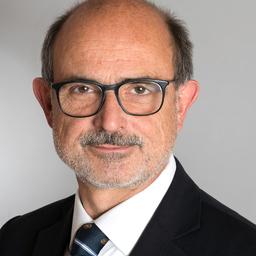 Wolfgang Müller - De Causmaecker & Partner - House of Consultants - Frankfurt am Main