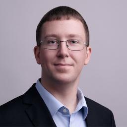 Daniel Krämer