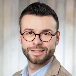 Matthias Haufe's profile picture
